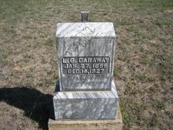 Lewis George Caraway