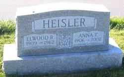 Anna T. Heisler