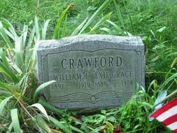 Exie Grace Crawford