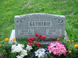 Hugh L. Gutherie