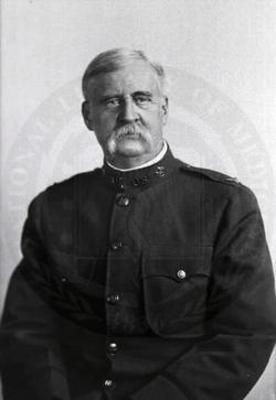 Dr Henry Rose Carter