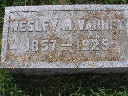 Wesley Merton Varney