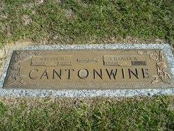 Charles R. Cantonwine