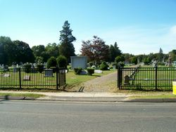 Milford Cemetery