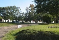 Mendenhall City Cemetery