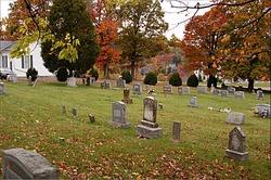 Mabel Memorial Chapel Cemetery
