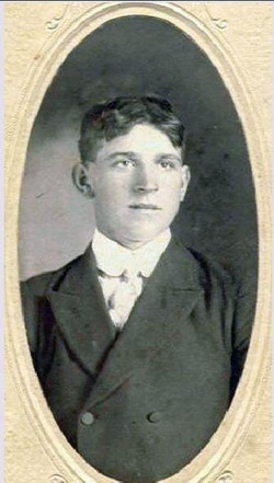 Harry Randolph Savage, Sr