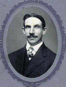 George D Savage