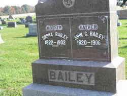 Orpha <i>Stowe</i> Bailey