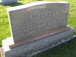 Nell F. Alberson