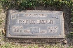 Jesse Lee Huckabee