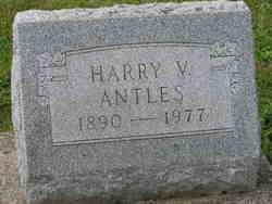 Harry V. Antles