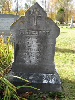 Margaret <i>Warren</i> Sullivan