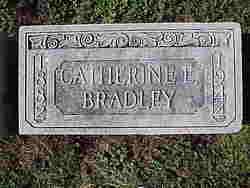 Catherine E. Bradley