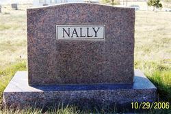 Vincent A. Nally