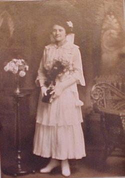 Bertha Anna <i>Koppelman</i> Bopp