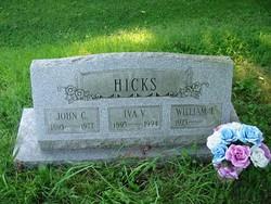 Iva V. Hicks