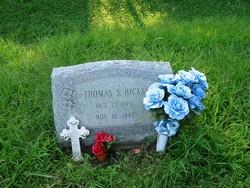 Thomas S. Hicks