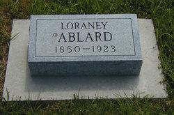 Loraney <i>Crawford</i> Ablard