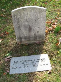 Bartholomew S. Palmer