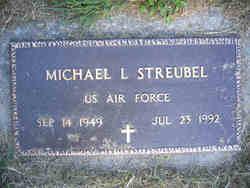 Michael L. Streubel