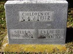 Everett Fritz