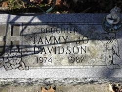 Tammy Jo Davidson