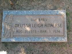 Melissa Leigh Amperse