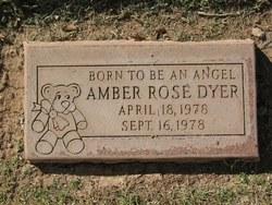 Amber Rose Dyer