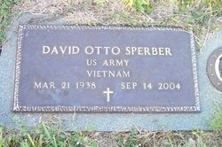 David Otto Sperber