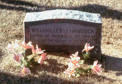 William Louis Hancock
