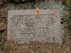 Frank R Scott