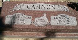 Aurora Jane <i>Bracken</i> Cannon