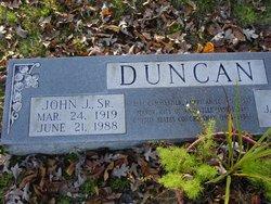 John James Duncan