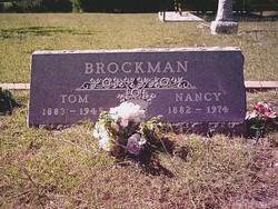 Tom Brockman