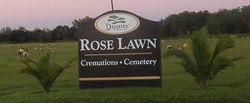 Rose Lawn Memorial Gardens