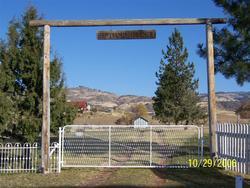 Ola Cemetery