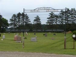 Milldale Burial Grounds