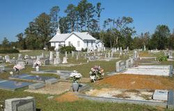 McGowan Chapel Cemetery