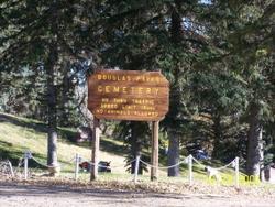 Douglas Park Cemetery