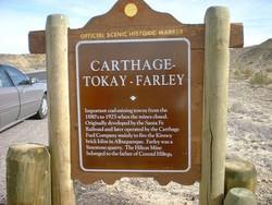 Carthage Cemetery