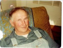 Harold Sidney Woody Calhoun