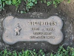 Gigi Botts