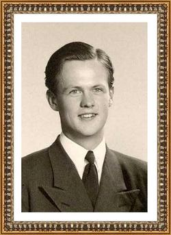 Bengt Otto Ridderstedt