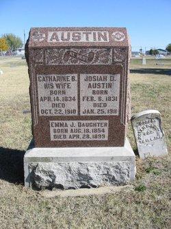 Josiah D. Austin
