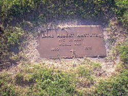 Earl Albert Amstutz