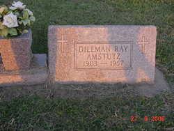Dillman Ray Amstutz