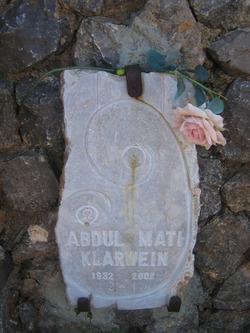 Mati Klarwein