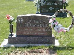 Lucille Rose <i>Van Erem</i> Shumaker