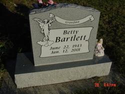 Betty Bartlett